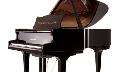 My top tips for buying a piano